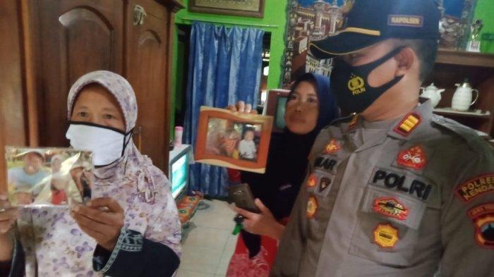 Nasib Kolisun, Seusai Kulakan di Solo untuk Dijual di Kalimantan, Kini Jadi Korban Sriwijaya Air