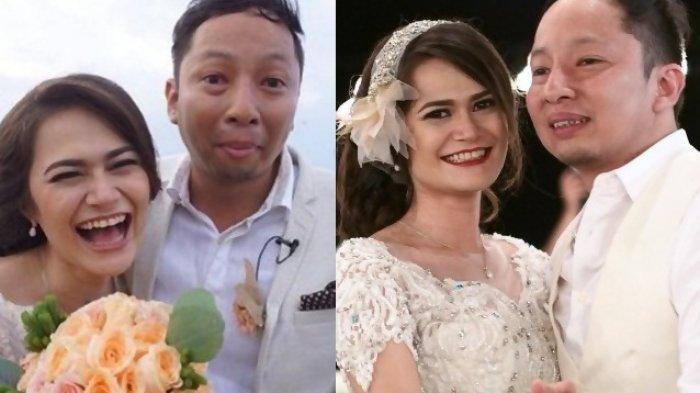 Rayakan 2 Tahun Pernikahan, Ucapan Sabai Dieter untuk Ringgo Ini Justru Bikin Ngakak