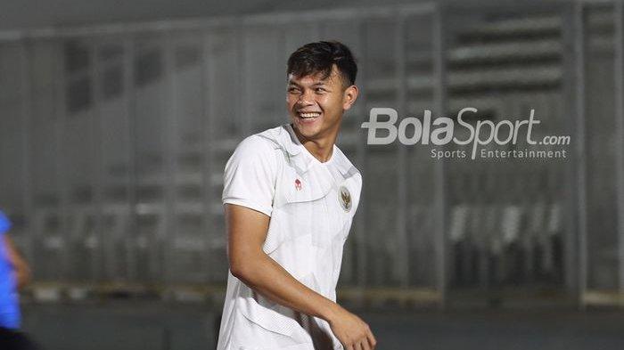 Pernah Lakoni Semua Posisi Dalam Sepak Bola, Pemain Timnas Indonesia Ini Berakhir Jadi Striker