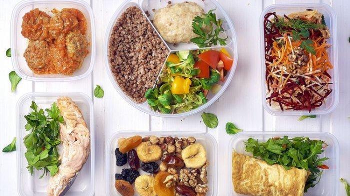 7 Makanan Sahur yang Bisa Bikin Awet Kenyang, Makanan Pokok hingga Pilihan Buah