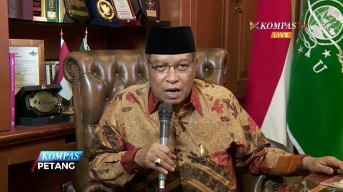 PBNU Putuskan 1 Ramadhan Jatuh pada Selasa 13 April 2021, Hasil Rukiyatul Hilal