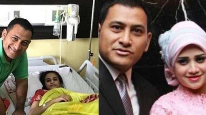 Istri Meninggal karena Kanker, Said Bajuri Tegar Urus 2 Putranya Sendiri, Intip Potretnya