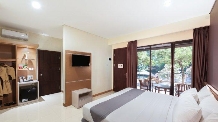 Daftar Harga Kamar Nava Hotel Tawangmangu 2019, 500 Ribu Sampai 1 Juta