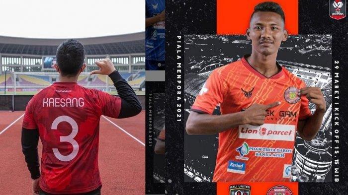 Top Skor Piala Menpora Assanur Rijal Hampir Pasti Gabung Persis Solo, Sudah Pamit ke Fans Persiraja