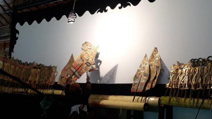 Wujudkan Kota Budaya, Pemkot Gelar Festival Dalang Cilik di Balai Kota Solo