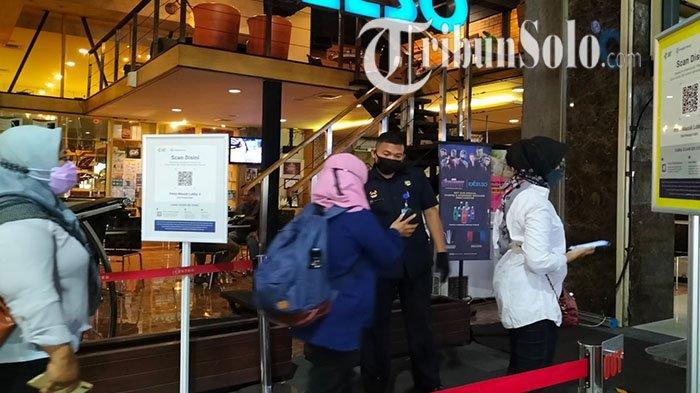 Anak Usia di Atas 5 Tahun Boleh Masuk, Mall di Solo Kini Riang Gembira, Pengunjungnya Naik 60 Persen