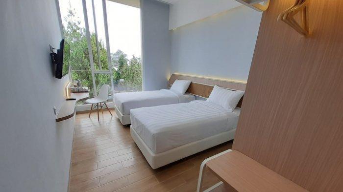 Soft Opening Facade Hotel By Azana di Tawangmangu Karanganyar, Ini Harga Promo dan Fasilitasnya