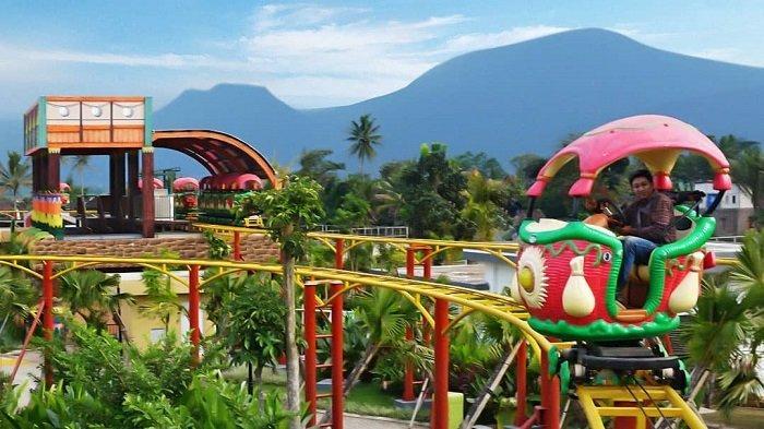 Harga Tiket Masuk Saloka Theme Park, Murah Atau Mahal Ini Harganya