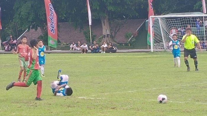 HUT Ke-68 Kopassus, Grup 2 Kopassus Kartasura Adakan Turnamen Antar SSB : Kandang Menjangan Cup