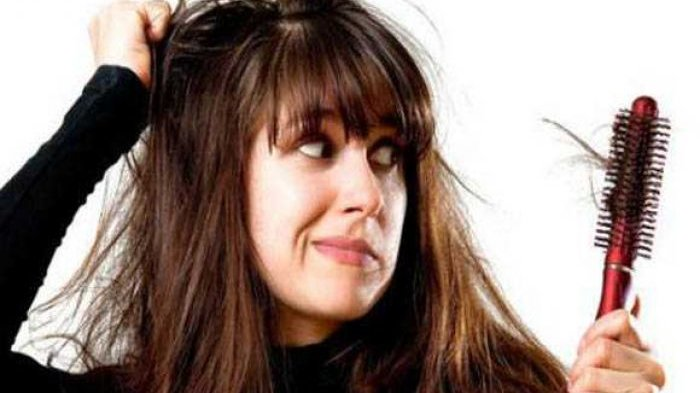 Benarkah Stres Dapat Memicu Rambut Rontok? Simak Penjelasannya