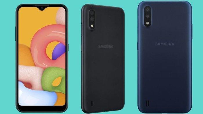 Daftar Smartphone Harga Rp 1 Jutaan Terbaru Desember 2020: Ada Samsung, Vivo hingga Xiaomi