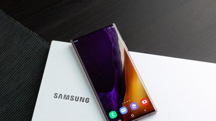 Lengkap, Daftar Harga HP Samsung Bulan Oktober 2020, Galaxy A01 Core hingga Galaxy Z Flip