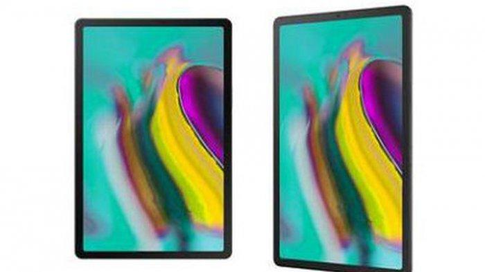 Samsung Segera Rilis Galaxy Tab S5e, Tablet Tipis dan Ringan dengan Segudang Fitur Unggulan
