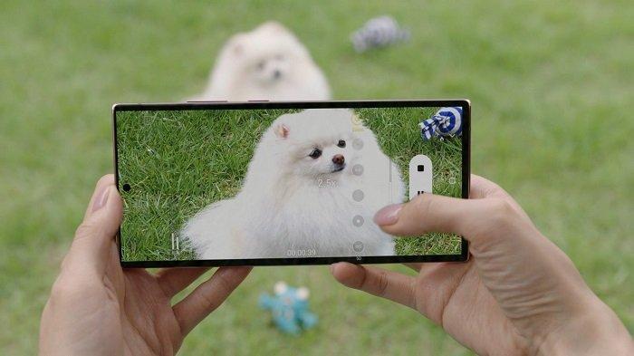 Tips untuk Content Creator ala Samsung Galaxy Creator Workshop : Pentingnya Kesan 7 Detik Pertama