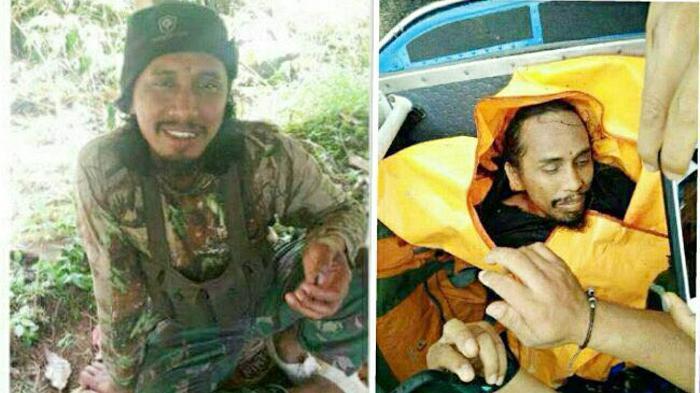 DPO Teroris Ditembak, Kapolri Jenderal Pol Tito: Untuk sekarang, 90 persen dia adalah Santoso
