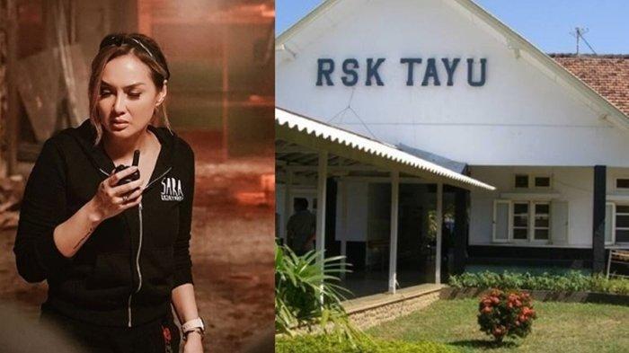 Sara Wijayanto Batalkan Syuting Nelusur di RSK Tayu Pati Meski Sudah Kantongi Izin, Ini Alasannya
