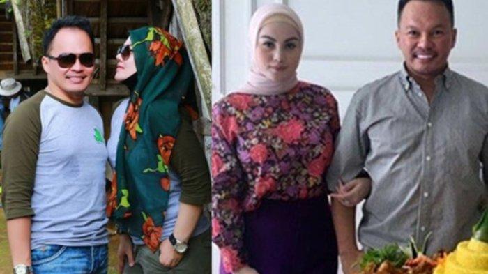 Sarita Abdul Mukti Berhubungan Baik dengan Mantan Suami, Diberi Barang Mahal Tanpa Diketahui Jedun