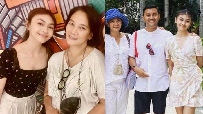 Putri Cantik Anjasmara & Dian Nitami Tak Minat Jadi Artis, Sasikirana Kini Kuliah Jurusan Kedokteran