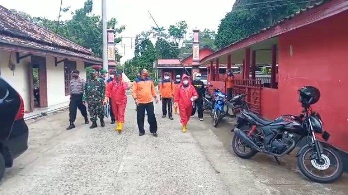 Usai Jagong dari Kudus, Belasan Warga di Baturetno Wonogiri Positif Covid-19: Jalankan Isolasi Lokal