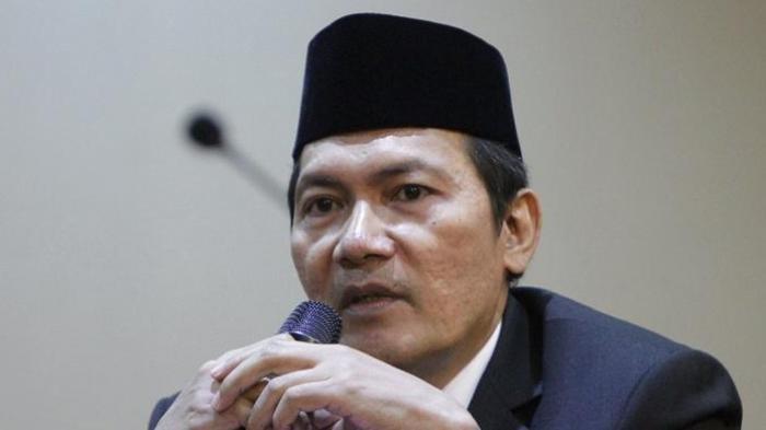 Wakil Ketua KPK Mengaku Kasihan Tiap Melihat Ada yang Diperiksa, Apa Sebabnya?