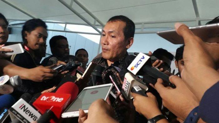 OTT di Blitar dan Tulungagung Dianggap Politis, Pimpinan KPK: Pengadilan Akan Buktikan