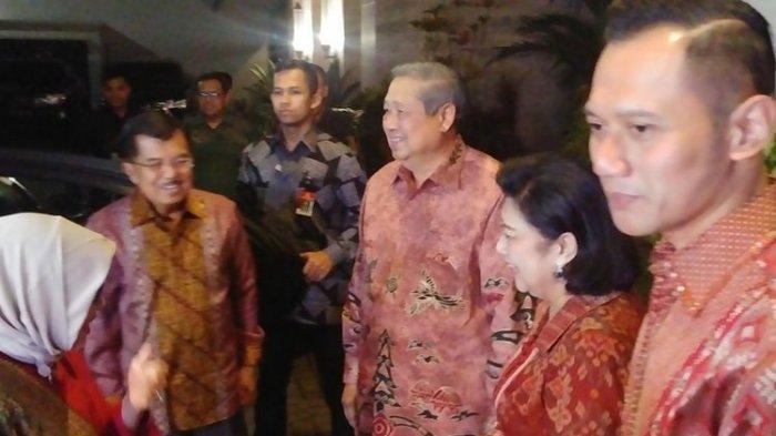 Dibantu Anji, SBY akan Garap Buku dan Lagu untuk Mengenang Ani Yudhoyono
