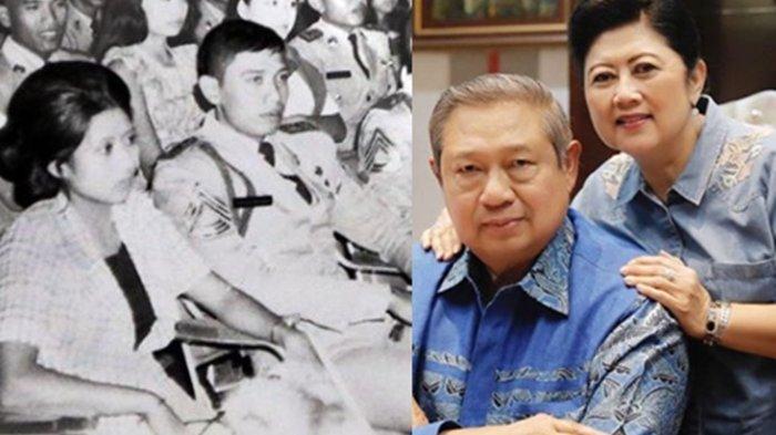 SBY Bocorkan Tiga Falsafah Hidupnya Bersama Mendiang Ani Yudhoyono, Manis tapi Tidak Mudah Dilakukan