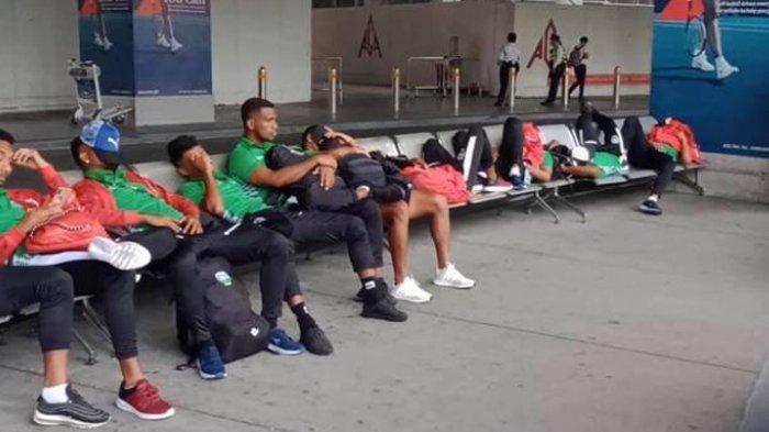 SEA Games 2019 Filipina Kacau, Atlet Tidur di Lantai, Atlet Muslim Diberi Masakan Babi