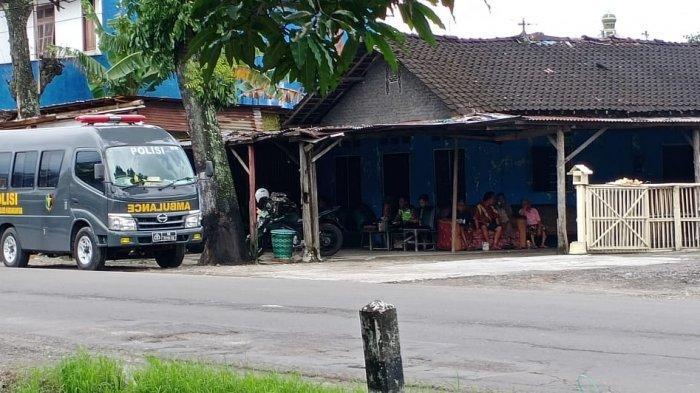 Warga Gondangrejo Kaget Ada Banyak Polisi, Ternyata Jokowi Mau Berziarah ke Karanganyar