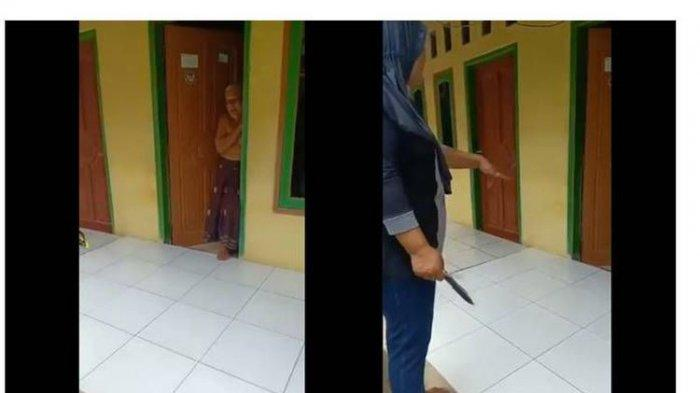 Polda Jabar Periksa 3 Perempuan di Karawang Terkait Video 'Jika Jokowi Terpilih, Tak Ada Lagi Azan'