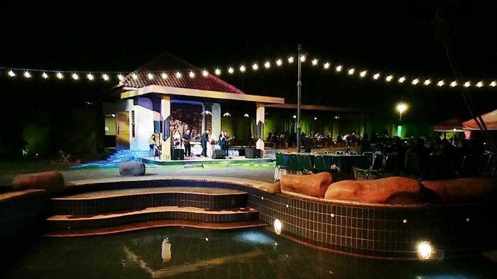 Grand Opening Secret Garden Cafe And Resto Di Colomadu Karanganyar Tawarkan Konsep Outdoor Tribun Solo