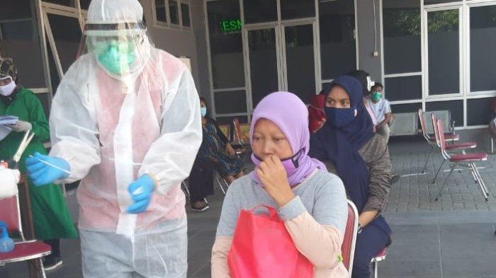 Pandemi Belum Berakhir, Masyarakat Diminta Patuhi Protokol Kesehatan dan Jauhi Kerumunan