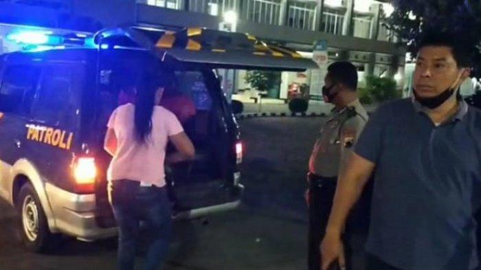 Nekat Mangkal saat Puasa Perdana, Sejumlah PSK di Solo Diciduk Polisi, Langsung Dimasukkan ke Panti