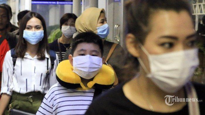 Ini Kata Kemenkes soal Isu 6 WNI dari Singapura Masuk Batam dan Diduga Terjangkit Virus Corona