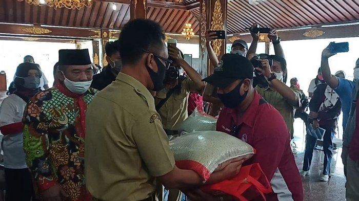 Soal Buruh yang Belum Digaji, Bupati Sukoharjo Berjanji akan Surati Manajemen PT Tyfountex