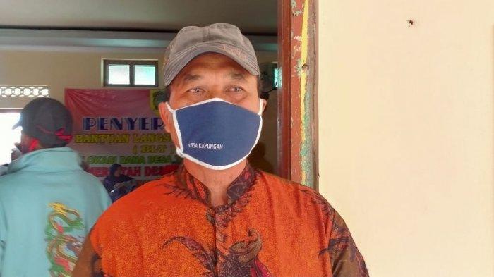223, 8 Hektar Lahan Desa Kapungan Klaten Terdampak Tol Solo - Jogja, Tanah Kas Desa Ikut Kena Imbas
