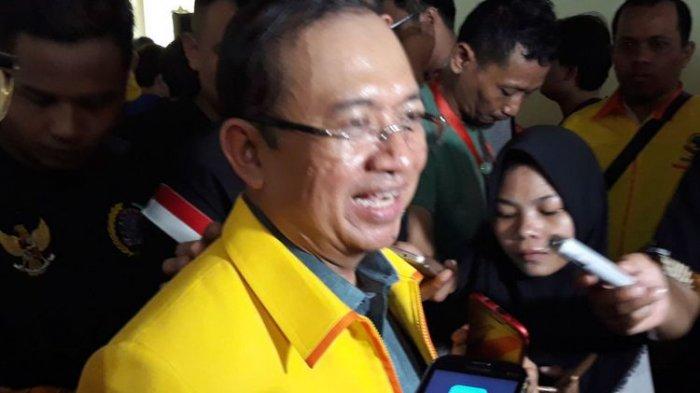 Sekjen Partai Berkarya Optimistis Ajaran Soeharto Masih Relevan untuk Sistem Pemerintahan saat Ini