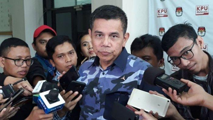 Dua Kader Berhenti Dukung Prabowo-Sandi, Demokrat : Kami Tetap Bersama 02 hingga 22 Mei 2019