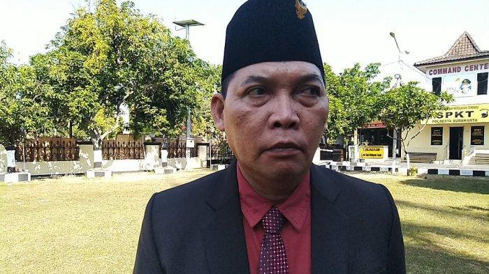 Biodata Teguh Prakosa Calon Wakil Wali Kota Solo : Mantan Guru Olahraga SMA Si Kader Loyal PDIP Solo