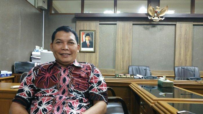 Prabowo-Sandi Buka Posko Dekat Rumah Jokowi, Sekretaris DPC PDIP Solo : Kami Juara Bertahan!
