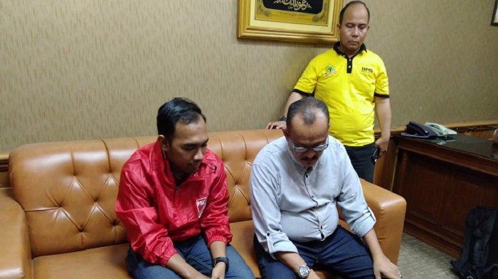 Dilirik PSI untuk Diajak Berkoalisi di Pilkada Solo 2020, Golkar Pilih Tunggu Kepastian dari PDI-P