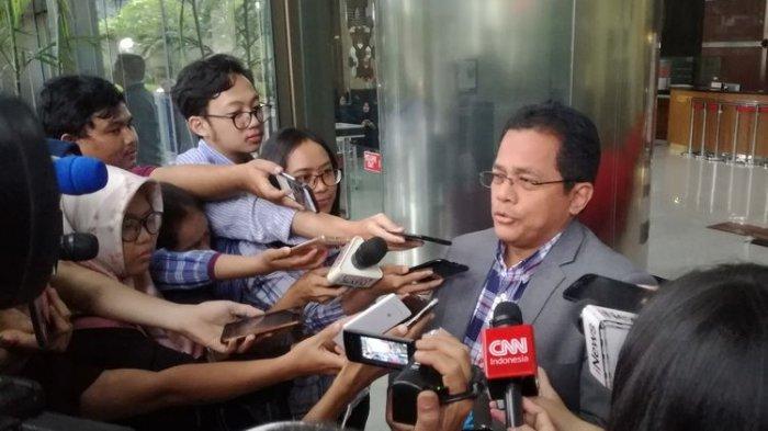 KPK Jadwalkan Pemeriksaan terhadap Sekjen DPR dalam Kasus Romahurmuziy