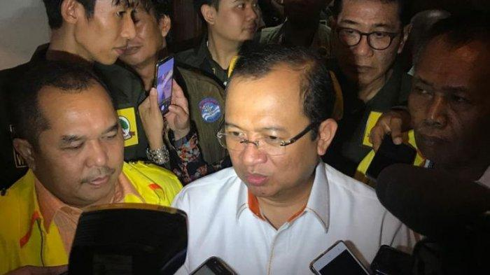 Andalkan Figur Soeharto, Partai Berkarya Optimistis Raih Posisi 5 Besar di Pileg 2019
