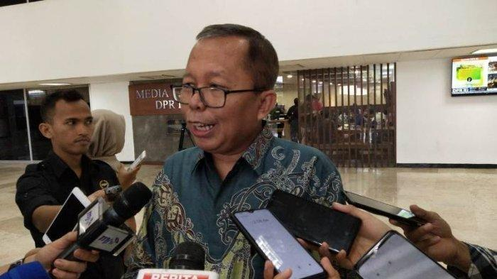 Tak Dapat Kursi Menteri Agama, Kini PPP Berharap Jokowi Berikan Kursi Wakil Menteri Agama