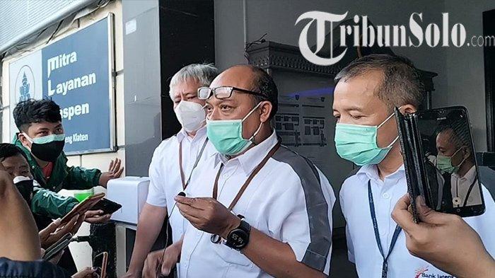 Blak-blakan, Bank Jateng Buka Suara Ada 53 Nasabah di Klaten Korban Skimming, Kerugian Rp 1,6 Miliar