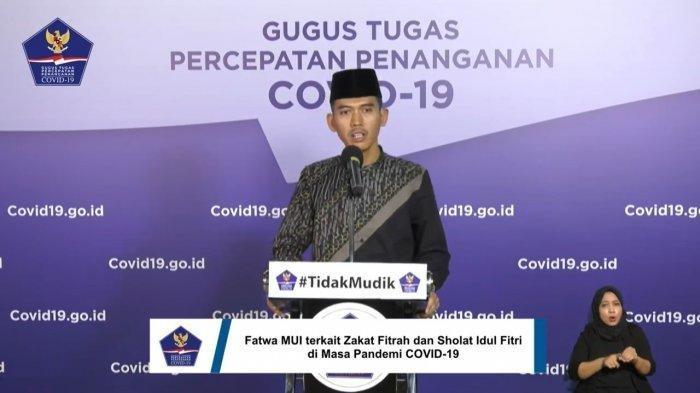 Ramadhan di Tengah Pandemi, MUI Sebut Zakat Bisa Untuk Penanganan Covid-19