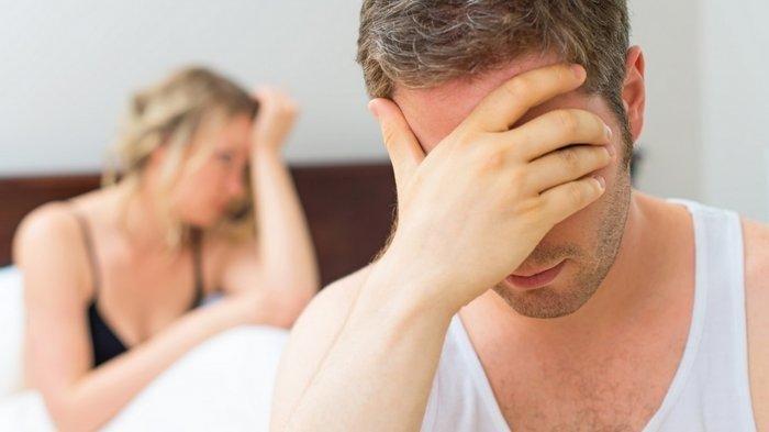 Bahaya Diabetes Bisa Picu Disfungsi Ereksi Pada Pria, Begini Cara Mencegahnya