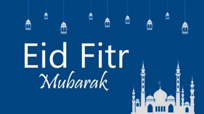 Cara dan Niat Shalat Idul Fitri di Rumah, Baik Secara Berjamaah atau Sendiri