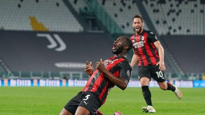AC Milan Permanenkan Bek Buangan Chelsea, Kapten Rossoneri Bakal Angkat Koper?