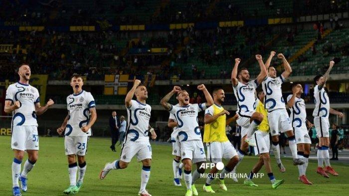 Inter Milan vs Real Madrid, Begini Nasihat Pelatih Eks Inter Milan Arrigo Sacchi ke Nerazzurri